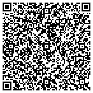 QR-код с контактной информацией организации Компания «Дешевый свет»