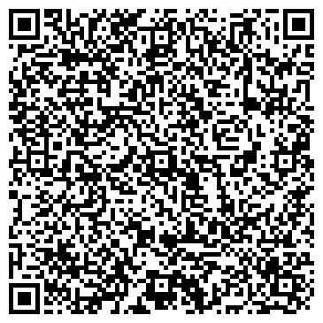 QR-код с контактной информацией организации Каспий свет, ТОО