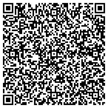 QR-код с контактной информацией организации MON (МОН), ТОО