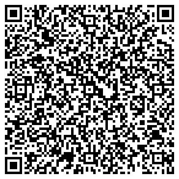 QR-код с контактной информацией организации Паритет фирма, ТОО