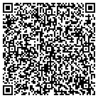 QR-код с контактной информацией организации Ак кабель, ТОО