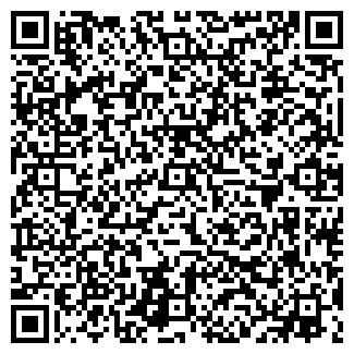 QR-код с контактной информацией организации Митрис, ИП