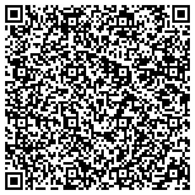 QR-код с контактной информацией организации Мир гаджетов и необычных подарков, ИП