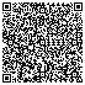 QR-код с контактной информацией организации ТП Синтез, ТОО