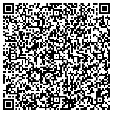 QR-код с контактной информацией организации НПФ АВИА, ТОО