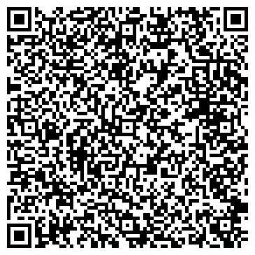 QR-код с контактной информацией организации EAT Engineering (ИАйТи Инжиниринг), ТОО