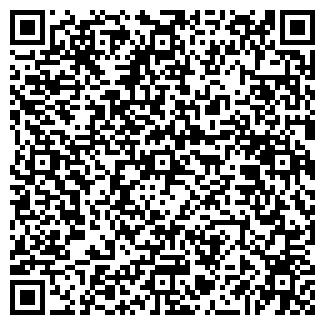 """QR-код с контактной информацией организации """"Gled"""""""