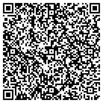 QR-код с контактной информацией организации Ривень-Сервис