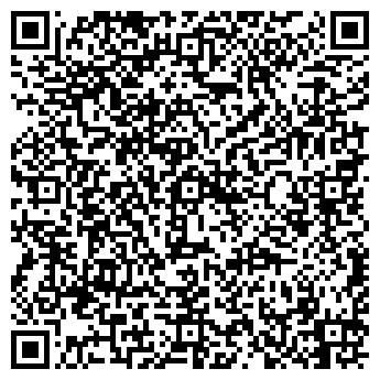 QR-код с контактной информацией организации Kiborg shop