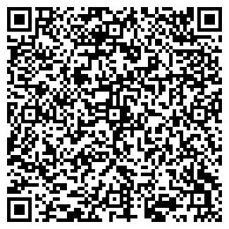 QR-код с контактной информацией организации ПП АВТОКЛИПС