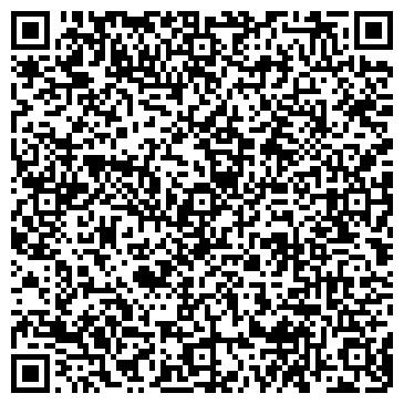 QR-код с контактной информацией организации Модуль-строй, ТОО