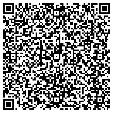 QR-код с контактной информацией организации Главный бухгалтер - Инфо, ООО