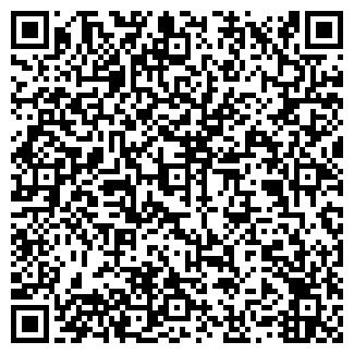 QR-код с контактной информацией организации АЗИМУТ