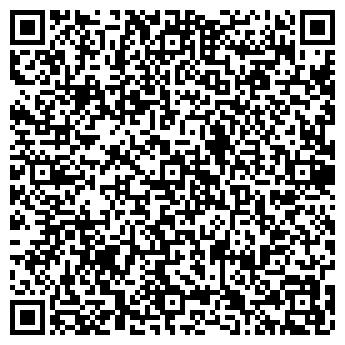 QR-код с контактной информацией организации Масиспром