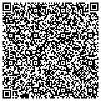 QR-код с контактной информацией организации Кобринский завод агропромышленного машиностроения (Кобринагромаш), ОАО