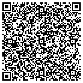 QR-код с контактной информацией организации Конэктро, АО