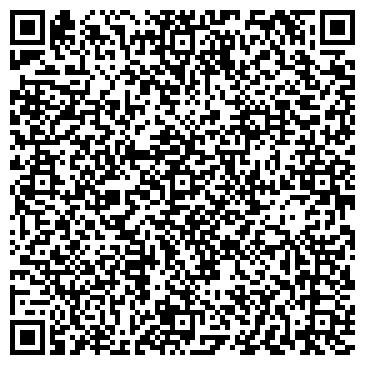 QR-код с контактной информацией организации Алматинский завод Промсвязь, ТОО