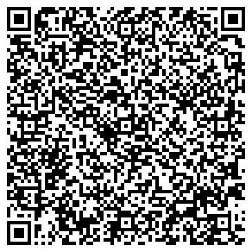 QR-код с контактной информацией организации Сиреневая Луна, Компания