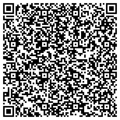 QR-код с контактной информацией организации Промышленный союз-Энергия, ООО