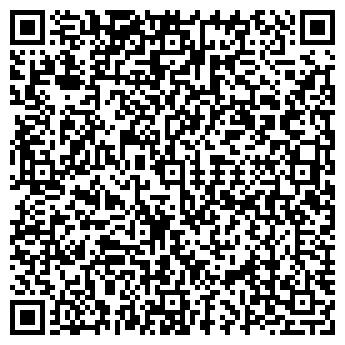 QR-код с контактной информацией организации Казахстройинвест