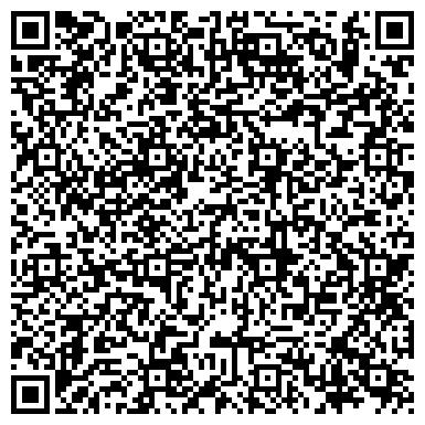 QR-код с контактной информацией организации Электроустановочное оборудование, ООО