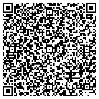 QR-код с контактной информацией организации Контакт Астана, ТОО