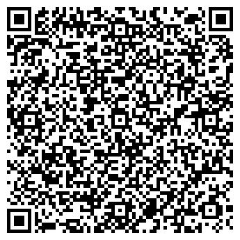 QR-код с контактной информацией организации КонтактГрупп, ЧП
