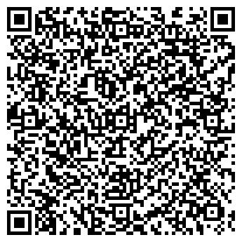 QR-код с контактной информацией организации Эксимэнерго, ЗАО