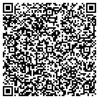 QR-код с контактной информацией организации БТА-ТРЭВЕЛ