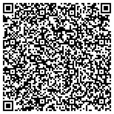 QR-код с контактной информацией организации ТОО Борусан Макина Казахстан