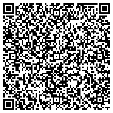"""QR-код с контактной информацией организации ТОО """"КИП & Автоматика.kz"""""""