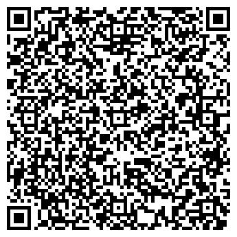 QR-код с контактной информацией организации ООО ЗАТ ЕРГО