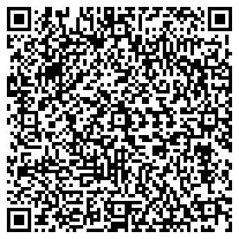 QR-код с контактной информацией организации GALINA K, Частное предприятие