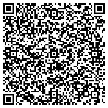 QR-код с контактной информацией организации Greenfootglobal, Предприятие с иностранными инвестициями