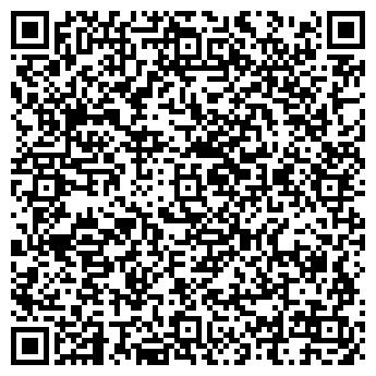 QR-код с контактной информацией организации ГлавТоргСнаб
