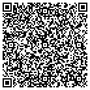 QR-код с контактной информацией организации ИП Краев