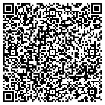 """QR-код с контактной информацией организации ТОО """"KAZAKHCement"""""""