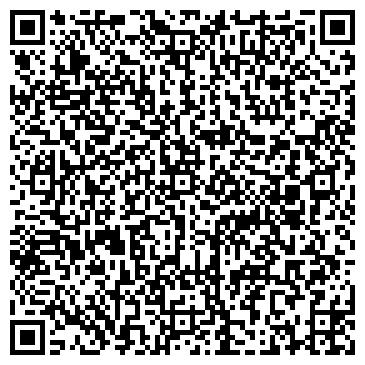 """QR-код с контактной информацией организации ТОО """"РЕНСНАБ"""""""