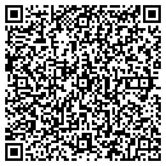 """QR-код с контактной информацией организации ТОО """"BIGL"""""""