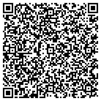 QR-код с контактной информацией организации Odessamoto