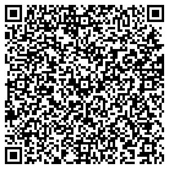 QR-код с контактной информацией организации ИП «Михайлиди Е. Д.»