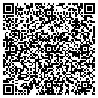 QR-код с контактной информацией организации 55texno