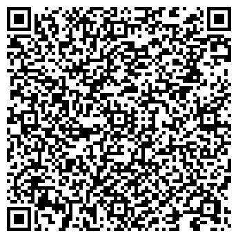 QR-код с контактной информацией организации Sari-arka energo