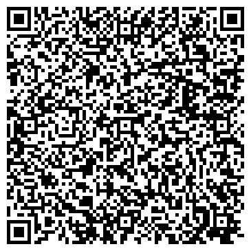 """QR-код с контактной информацией организации шоу группа """"Агни-Кай"""""""