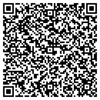 QR-код с контактной информацией организации BusinessAgent