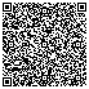 QR-код с контактной информацией организации kemgroup
