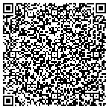 QR-код с контактной информацией организации ТОО «SIMARKET»
