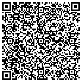 QR-код с контактной информацией организации TURKISH LINE