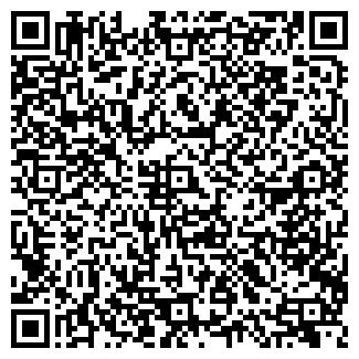 QR-код с контактной информацией организации ЧП Кандя