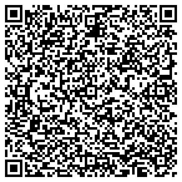 QR-код с контактной информацией организации Central Asia Continental